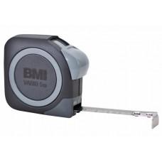 Рулетка измерительная BMI VARIO Rostfrei 3m с нержавеющей лентой