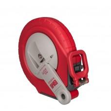 Измерительная рулетка BMI RADIUS 10M с фибергласовой лентой