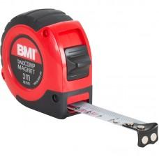 Измерительная рулетка BMI TAPE twoCOMP MAGNETIC 3 M