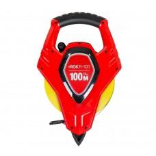 Рулетка RGK R-100
